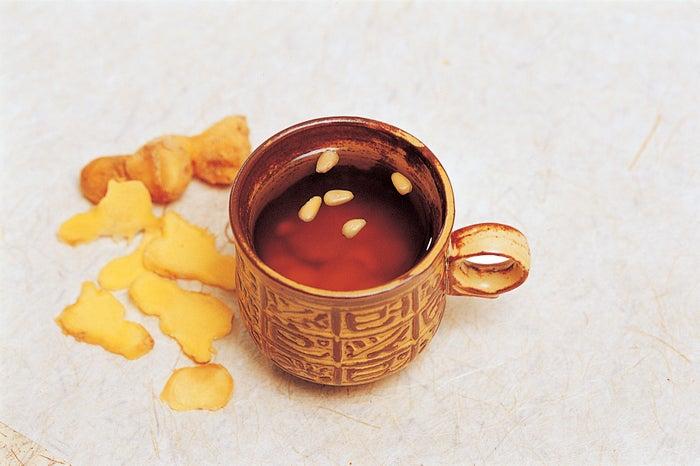 簡単につくれるのが魅力/Saenggang cha, Korean tea by Republic of Korea