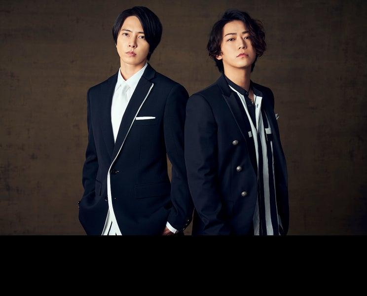 亀と山P、初の2大ドームツアー&初のアルバムリリースを発表