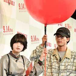 モデルプレス - 「平手友梨奈を好きになる動画を観まくった」M!LK板垣瑞生、共演前エピソードを明かす<響 -HIBIKI->