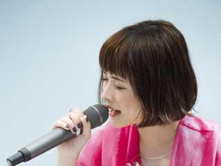 大原櫻子、ファン3000人にサプライズ歌唱!フリートークイベント開催