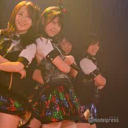 高橋朱里、吉川七瀬/AKB48高橋チームB「シアターの女神」公演(C)モデルプレス