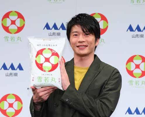 田中圭、最近ハマってることを明かす「大きくならないように気を付けています」