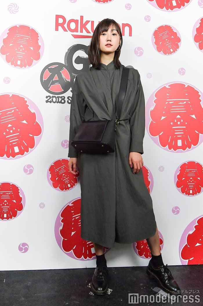 鈴木友菜(C)モデルプレス