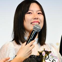 松竹大型オーディション、13歳の古川あかりさんがグランプリ 夢はミュージカル女優