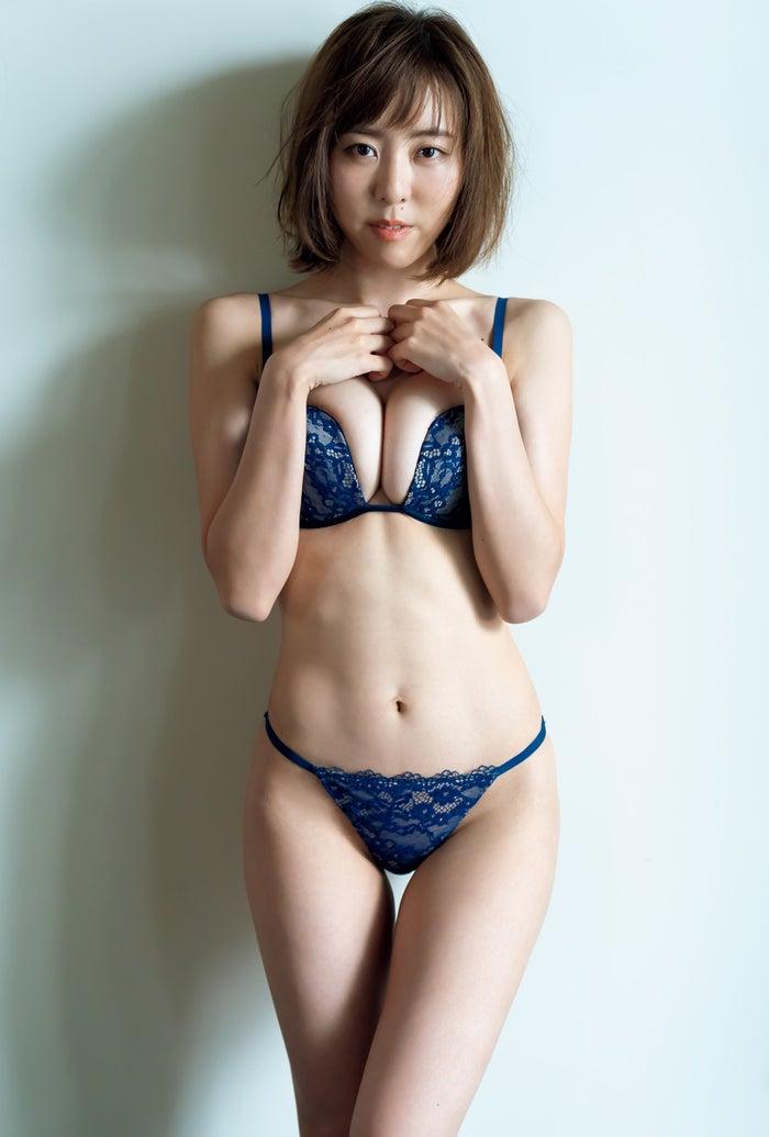ありぺー(C)唐木貴央/週刊プレイボーイ