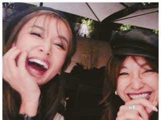 木下優樹菜&鈴木紗理奈、仲良し2ショットが「似てる」「姉妹みたい」と注目集まる