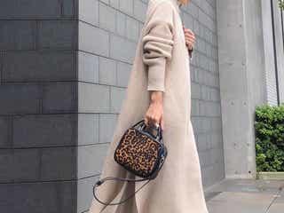 【コーデカラー別】似合うバッグの選び方|もう迷わない…!