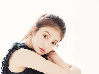 """今田美桜の""""大人になりたい願望"""" この夏したいこととは"""