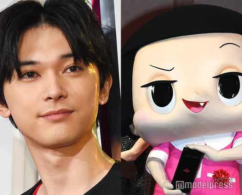チコちゃん、吉沢亮を甘やかす「かわいい顔してるから」