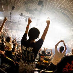 ロックが息を吹き返した『Osaka Music DAYS!!! THE LIVE in 大阪城ホール』初日