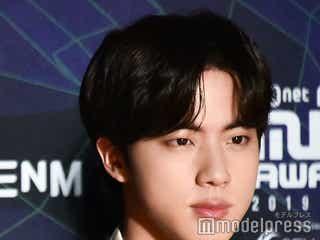 BTS・JINら、K-POP界取り巻く問題に言及か「2019 MAMA」でのスピーチに称賛集まる