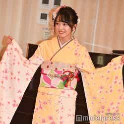 石田みなみ/AKB48グループ成人式記念撮影会 (C)モデルプレス