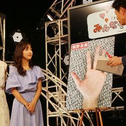 板野友美&小島瑠璃子の手相占い「どエスです」