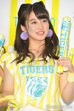 フィギュア経験者・NMB48川上千尋、初対面で号泣も…浅田真央引退に「今もずっと憧れ」