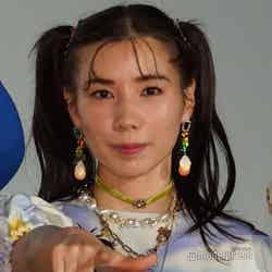 仲里依紗(C)モデルプレス