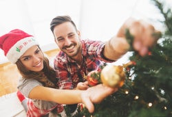 もうじきクリスマス…気になるカレの「脈あり」をてっとり早く判断する方法3つ
