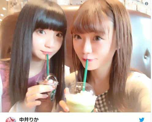"""NGT48荻野由佳、中井りかとの""""噂""""に言及「炎上ばっかしてるけど…」"""