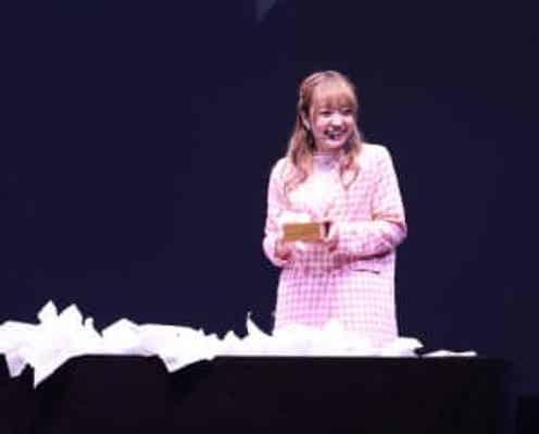 大橋彩香、有観客でバースデーイベントを開催&自身初のアコースティックミニアルバムの詳細を発表