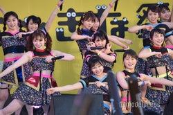 NMB48らしさ全開!可愛く・かっこよく・面白く…沖縄で輝きまくる<セットリスト>