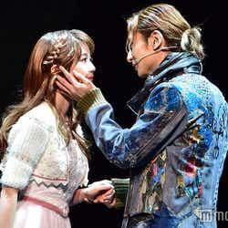 モデルプレス - 乃木坂46生田絵梨花のジュリエットに絶賛の声「新しい日本のミュージカル女優の誕生を見た」