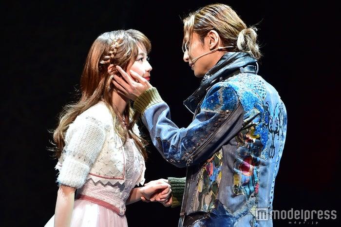 乃木坂46生田絵梨花のジュリエットに絶賛の声「新しい日本のミュージカル女優の誕生を見た」(C)モデルプレス