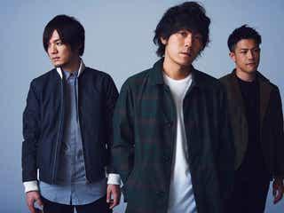 今夜のMステは、back numberが月9ドラマ「5→9 ~私に恋したお坊さん~」主題歌を披露!関ジャニ∞、NMB48、Perfume、大原櫻子らも出演