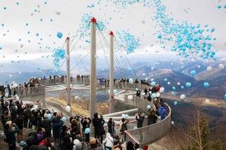 星野リゾート トマム「雲海テラス」2019年度の営業開始、新展望バーも今夏誕生