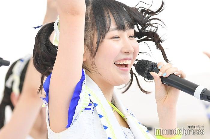 山邊歩夢/AKB48フレッシュ選抜「TOKYO IDOL FESTIVAL 2018」(C)モデルプレス