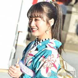 川上千尋/AKB48グループ成人式記念撮影会 (C)モデルプレス