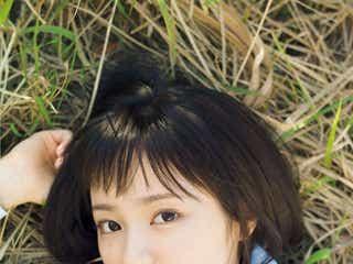 欅坂46今泉佑唯がさらに可愛くキレイに!「ずーみんバング」秘話明かす