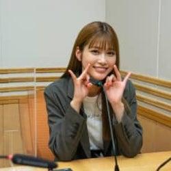 生見愛瑠インタビュー<前編>憧れのラジオパーソナリティに「鹿児島のおじいちゃんも喜んでいます!」