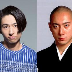 V6三宅健、歌舞伎に初出演 市川海老蔵と共演<羅生門>