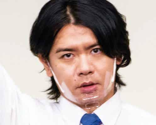 マヂラブ野田、麒麟・川島から渡された封筒にドン引き 「おかしいですよ」
