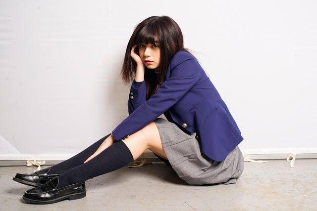 「ぼくは麻理のなか」主演の池田エライザ(C)フジテレビ