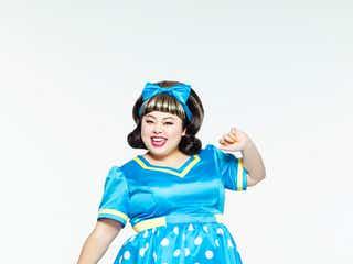 渡辺直美、ビッグサイズの女の子役でミュージカル初主演<ヘアスプレー>