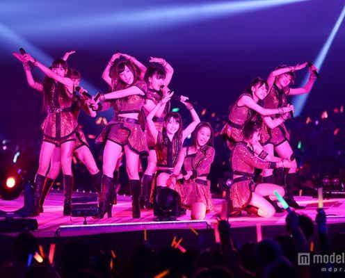 モー娘。、Berryz工房、℃-uteらハロプロ集結 2万人を熱狂の渦に<ライブレポ>