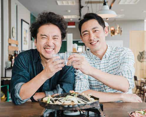 小泉孝太郎&ムロツヨシ「自由気ままに2人旅」視聴率は10.0% 続編に期待の声も