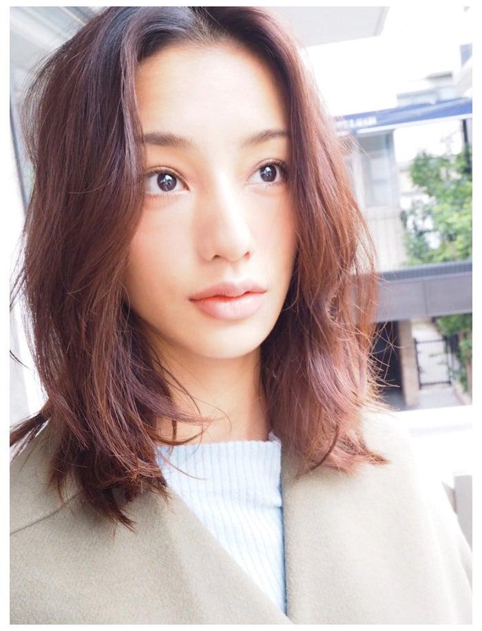 高橋メアリージュン/公式ブログ(Ameba)より