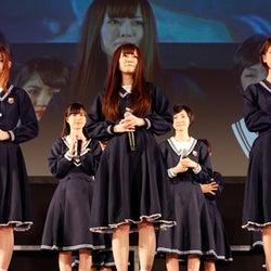 乃木坂46、6枚目シングル選抜をファンに発表。白石麻衣、初めてのセンターに