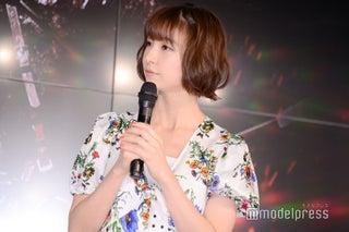 篠田麻里子「AKB48選抜総選挙」開催見送りにコメント