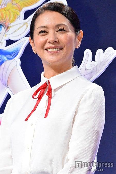 小泉今日子 (C)モデルプレス