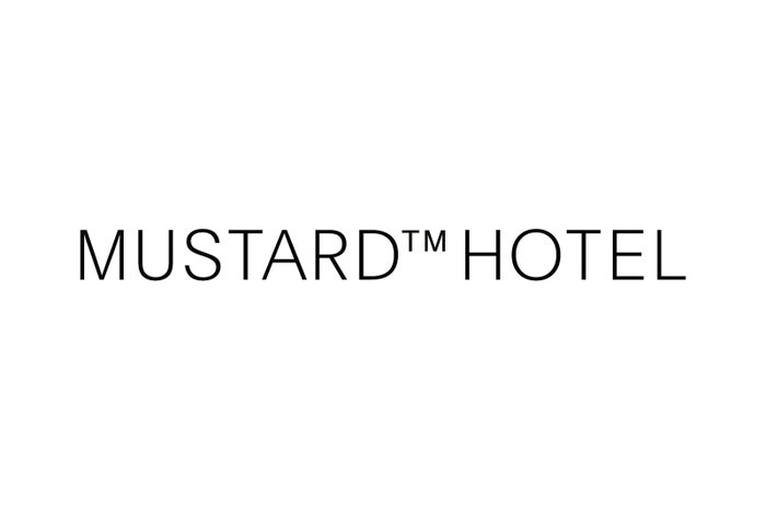 MUSTARD HOTEL SHIBUYA/画像提供:THINK GREEN PRODUCE