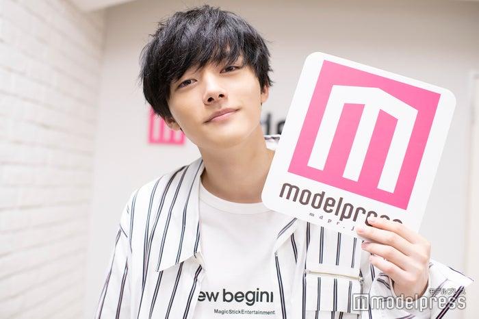 Kaito「100問100答」企画 (C)モデルプレス