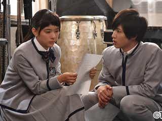 中島美嘉が歌うドラマオリジナル曲「愛の歌」が挿入歌に『表参道高校合唱部!』最終話