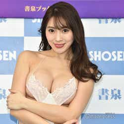 森咲智美(C)モデルプレス