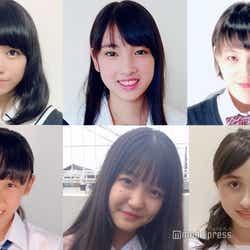 モデルプレス - 「JCミスコン2018」九州・沖縄エリアのファイナリスト発表<日本一かわいい女子中学生/SNS審査結果>