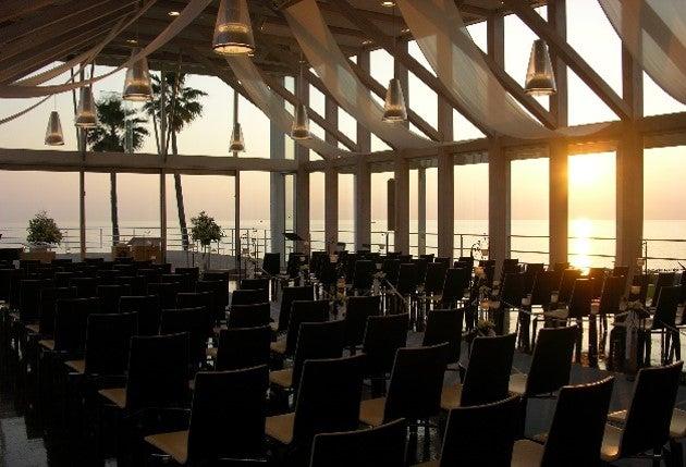 MALIBU HOTEL/画像提供:リビエラリゾート