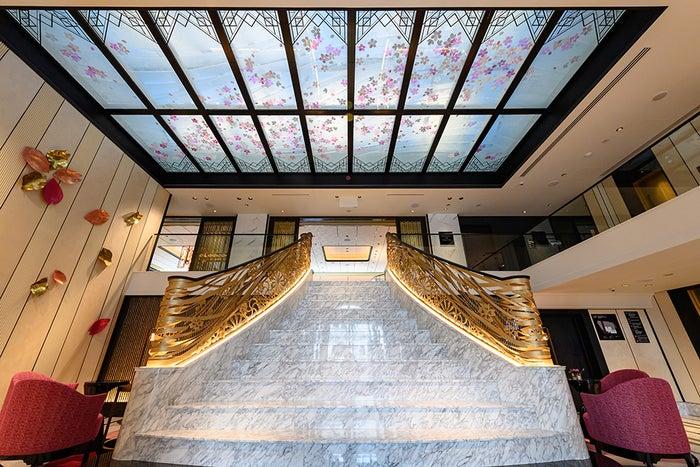 フォションホテル京都(提供画像)