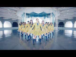 """AKB48""""未完成""""MV、センター松井珠理奈復帰で完全版が完成<センチメンタルトレイン>"""