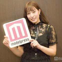 平田梨奈 さん(C)モデルプレス